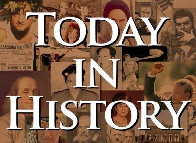 News video: Today in History for September 17th
