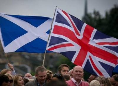 News video: Down To The Wire: Campaigners Sound Off On Scottish Independence Vote