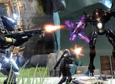 News video: 'Destiny' Rakes In $325 Million, But Reviews Paint Game As Mediocre