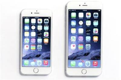 News video: iPhone 6 Review: Bigger Screen Gets More Done